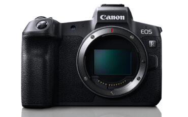 Canon EOS R Full-Frame Mirrorless Camera Announced – Plus 4 New RF Lenses
