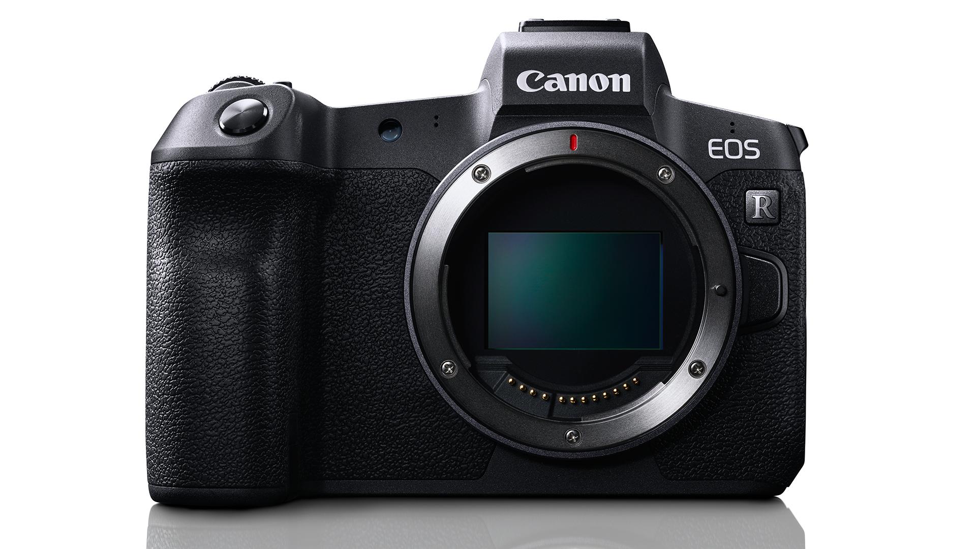 Canon Anuncia su Nueva Cámara Sin Espejo Full-Frame EOS R – Más 4 Nuevos Lentes RF