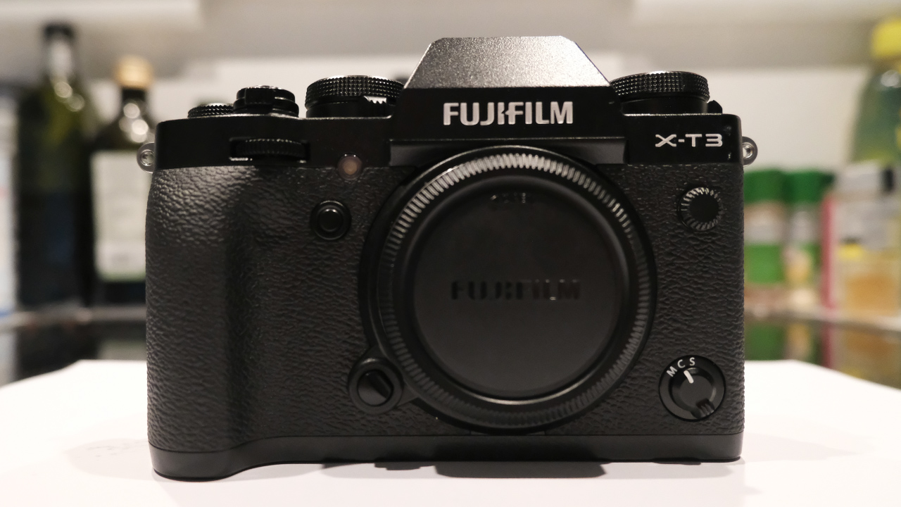 FUJIFILM X-T3 Review - Mirrorless with 10-Bit, All Intra