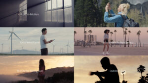 RawFilm subscription based stock footage shot on RED