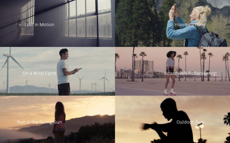 RawFilm - Subscription-Based Stock Footage, Shot Exclusively in REDCODE RAW