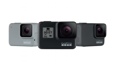 GoPro HERO7 Announced  - Brings Advanced Stabilization, Live Streaming and Enhanced Audio