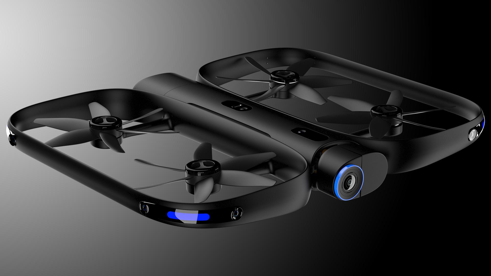 SkydioのR1 Autonomous 4K Droneがソフトウエアアップデートを実施