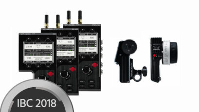 Teradek RT Line - New Interfaces and Accessories Announced for DSMC2 RED Cameras