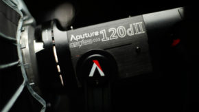 Aputure LS C120d Mark II