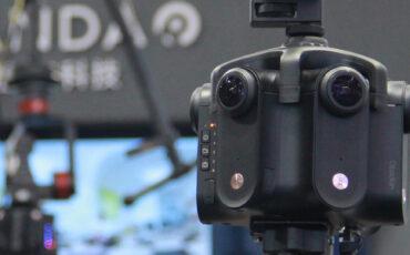 Kandao Develops End to End 3D 8K VR Live Streaming System