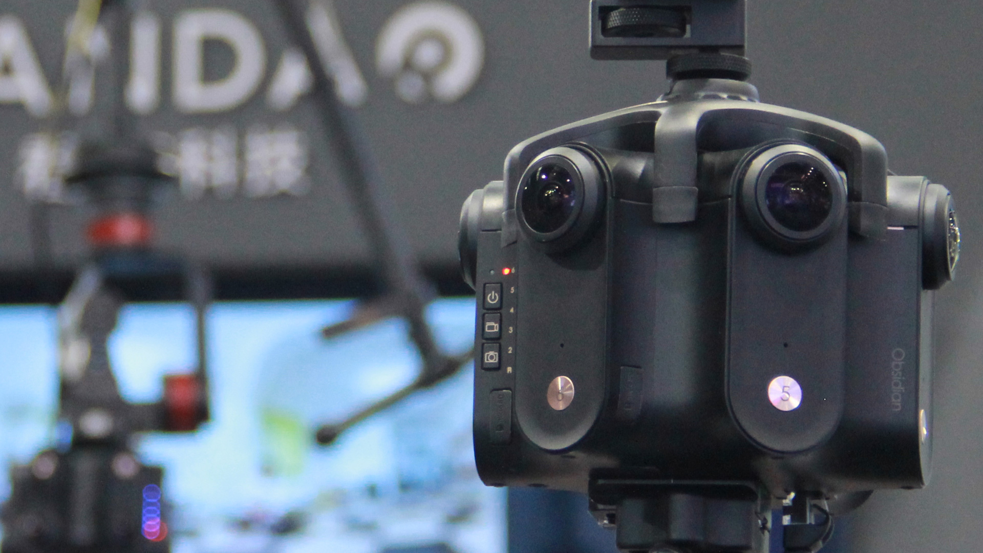 "Kandao desarrolla un sistema de transmisión en vivo de realidad virtual 3D 8K ""end to end"""