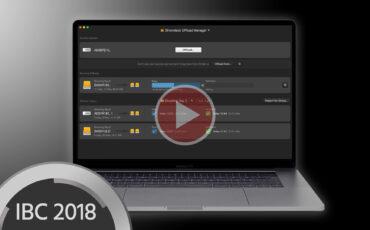 Pomfort Silverstack Offload Manager Released – Securely Backup Your Footage on Set