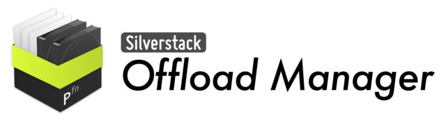 silverstack offload