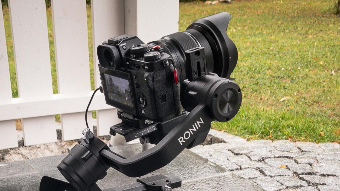 FUJIFILM X-T3 on DJI Ronin-S - My Setup Reviewed | cinema5D