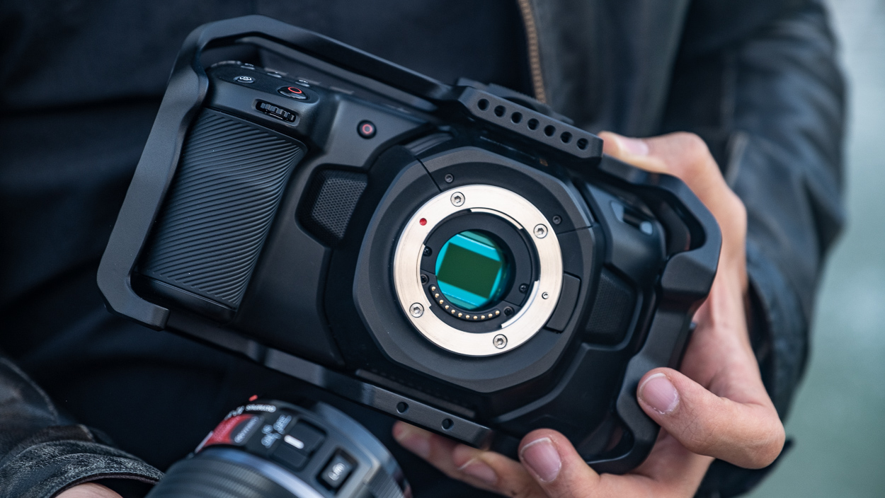 Blackmagic Pocket Cinema Camera 4K Hands-On Review   cinema5D