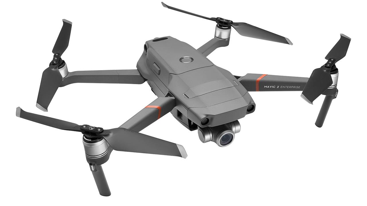 test drone u36w