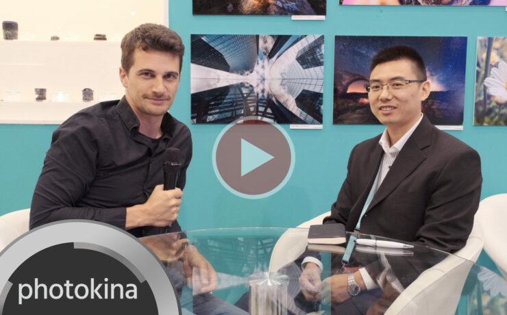 The Brain Behind Laowa Lenses Interviewed - Dayong Li