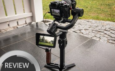 FUJIFILM X-T3 on DJI Ronin-S - My Setup Reviewed