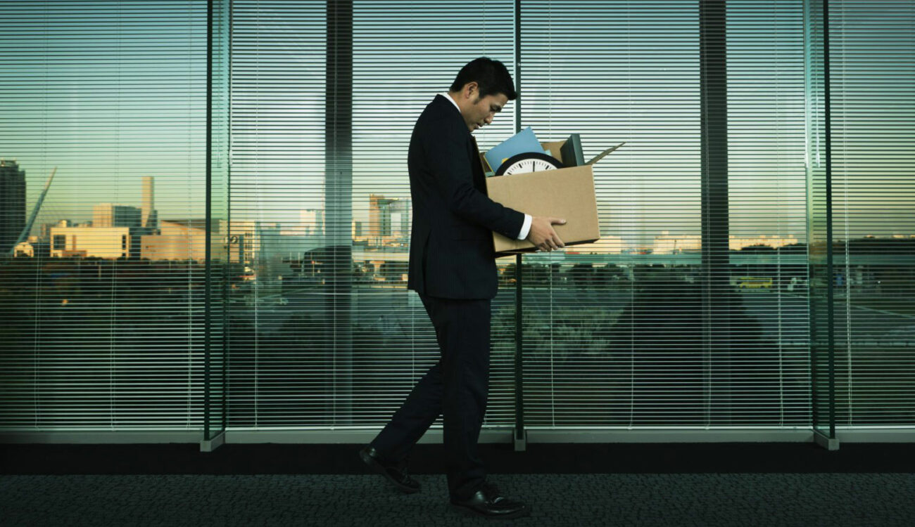 8 Reasons They Never Hired You Again