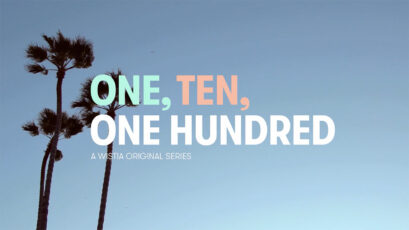 """Same Production, 3 Different Budgets: """"One, Ten, One Hundred"""" Explores Possibilities in Mini Doc"""
