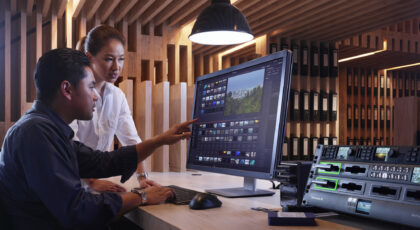 Blackmagic Design DaVinci Resolve 15.2 Update & URSA Mini Pro Firmware 6.0 Launched