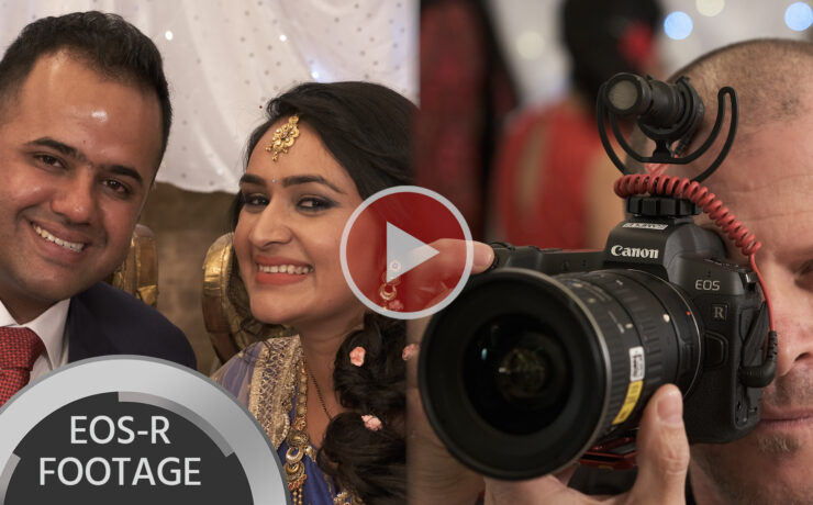 Canon EOS R Review - Shooting a Mini Documentary in India