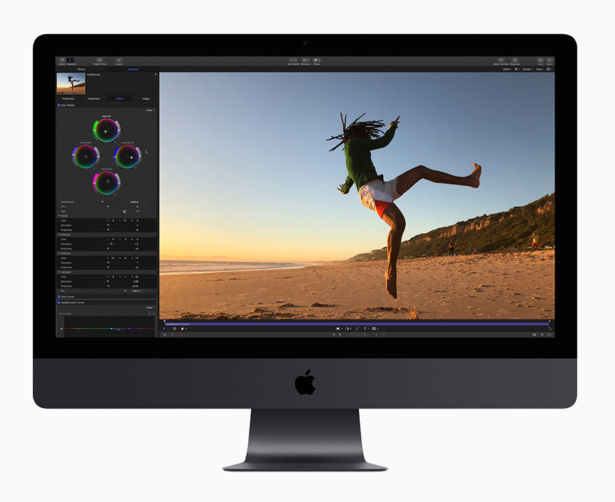 Final Cut Pro X 10 4 4 Update Brings Noise Reduction & Built