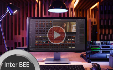 Interview with Blackmagic Design – DaVinci Resolve 15.2 and Blackmagic RAW