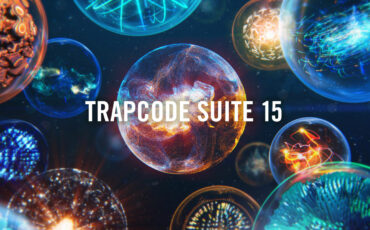 Red Giant Releases Trapcode Suite 15, Now With Fluid Dynamics