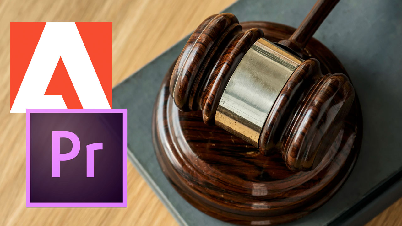 Lawsuit Against Adobe - Bug in Premiere Pro CC 2017 11.1.0 Deletes $250,000 Worth of Files