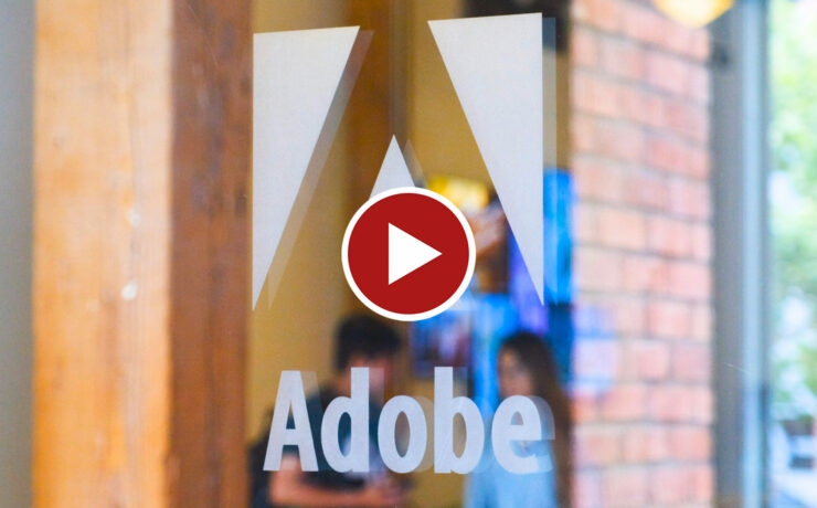 INSIDE ADOBE - An Exclusive Behind-the-Scenes Documentary
