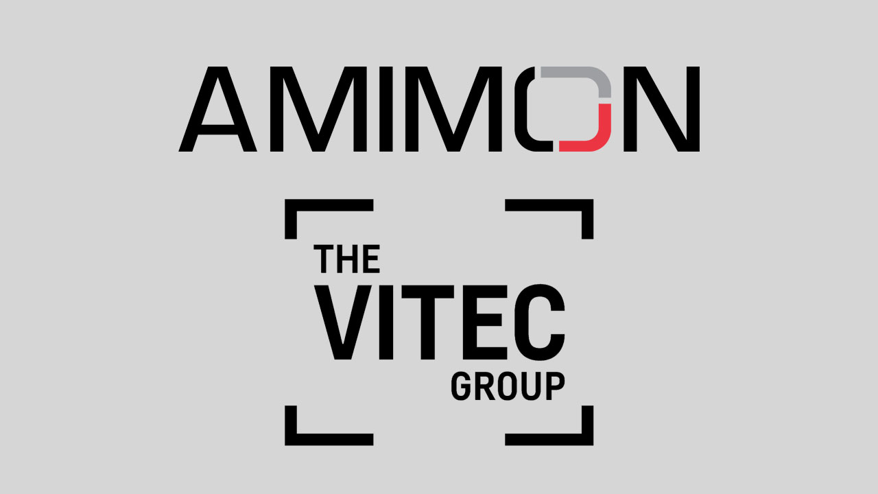 Vitec GroupがワイヤレスビデオチョップメーカーのAmimonを買収