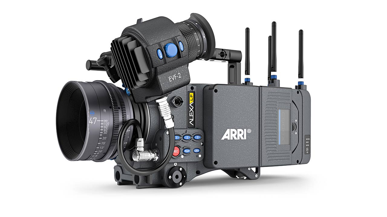 ARRI Rental Announces New Line of DNA Lenses for the Alexa LF (UPDATED)