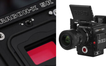 RED Announces Dragon-X, Adding 5K Super35mm to DSMC2 Line Up