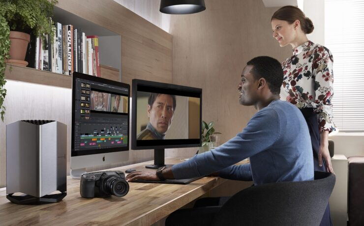 Blackmagic eGPU Pro Announced - Brings 2x More Power and DisplayPort