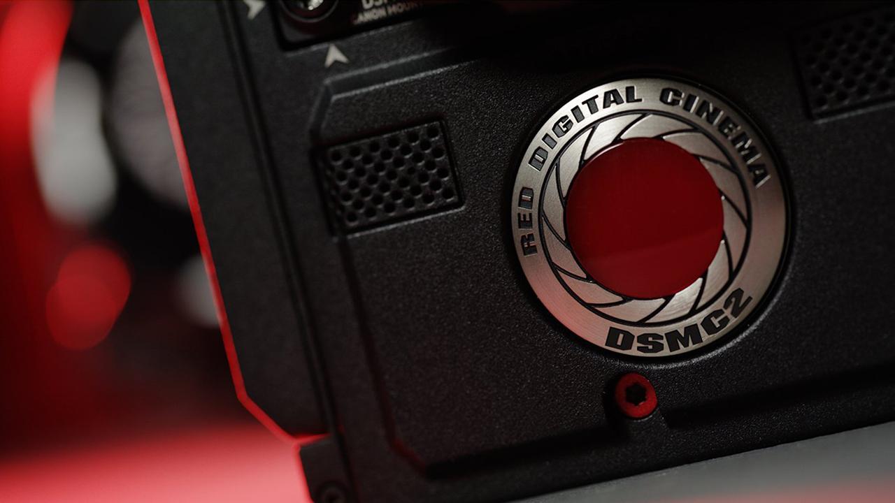 El fiasco del firmware DSMC2 v7.1 de RED Digital Cinema