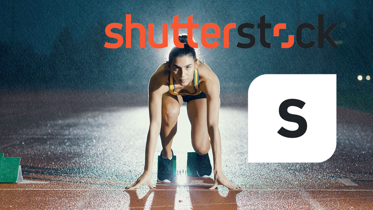 Shutterstock Select - New Premium Tier in Shutterstock's Video Selection