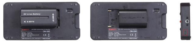 SWIT CM-55