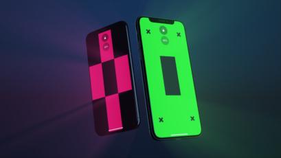 Sirius App Turns Your Phone Into RGB Light Source