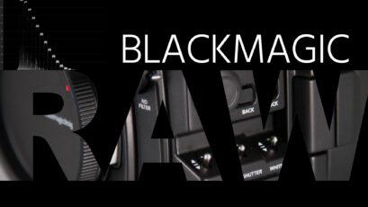 Blackmagic RAW - Dynamic Range on the URSA Mini Pro 4.6 Tested
