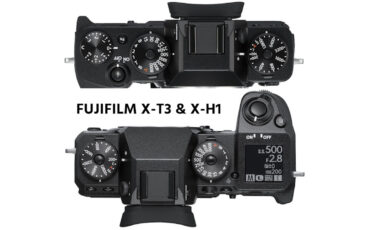 FUJIFILM X-T3 Firmware Update v4.00 - Autofocus Performance Now Similar to X-T4