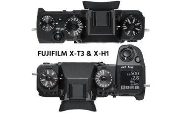 FUJIFILM X-T3 Firmware Update v4.00 - Autofocus Performance Now Similar to X-T4