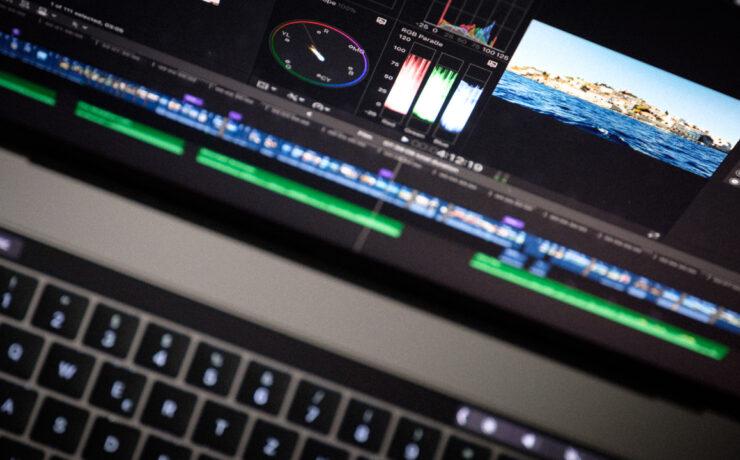 Apple Final Cut Pro X Camera Media Tutorial - Part 1 of 3