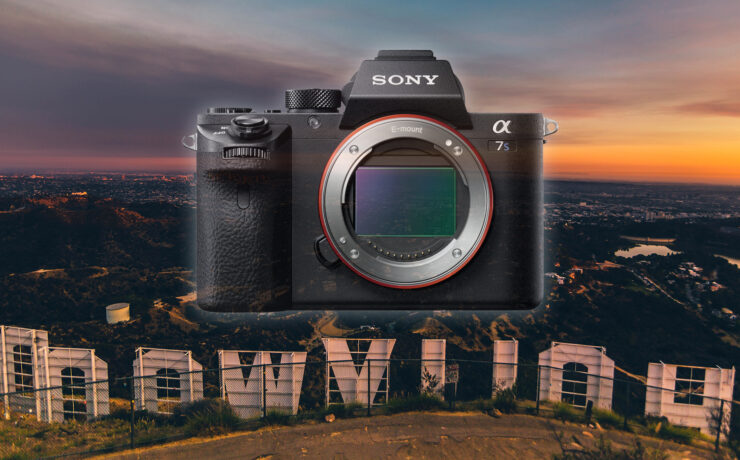 This Hollywood Movie Was Shot Entirely on a Sony a7S II Mirrorless Camera