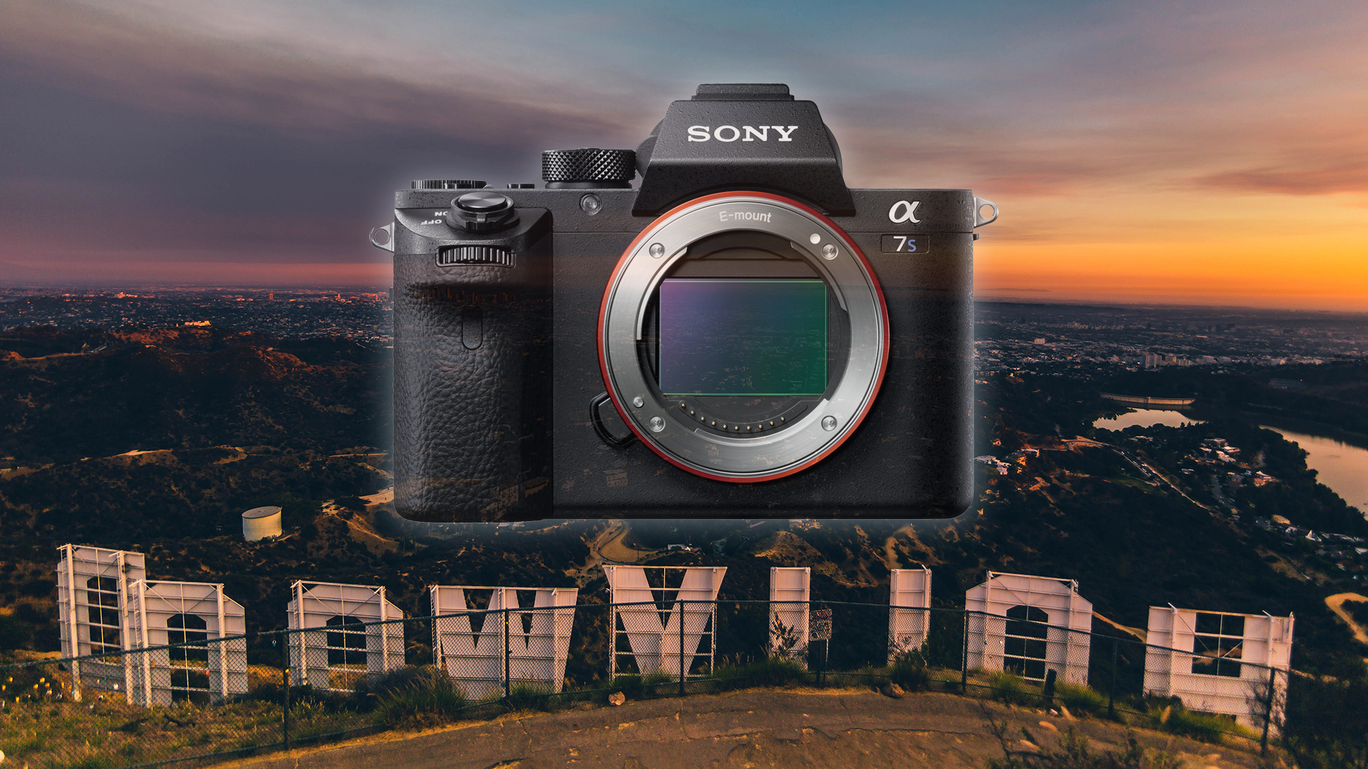 Sony Full Frame Lenses >> This Hollywood Movie Was Shot Entirely on a Sony a7S II Mirrorless Camera | cinema5D