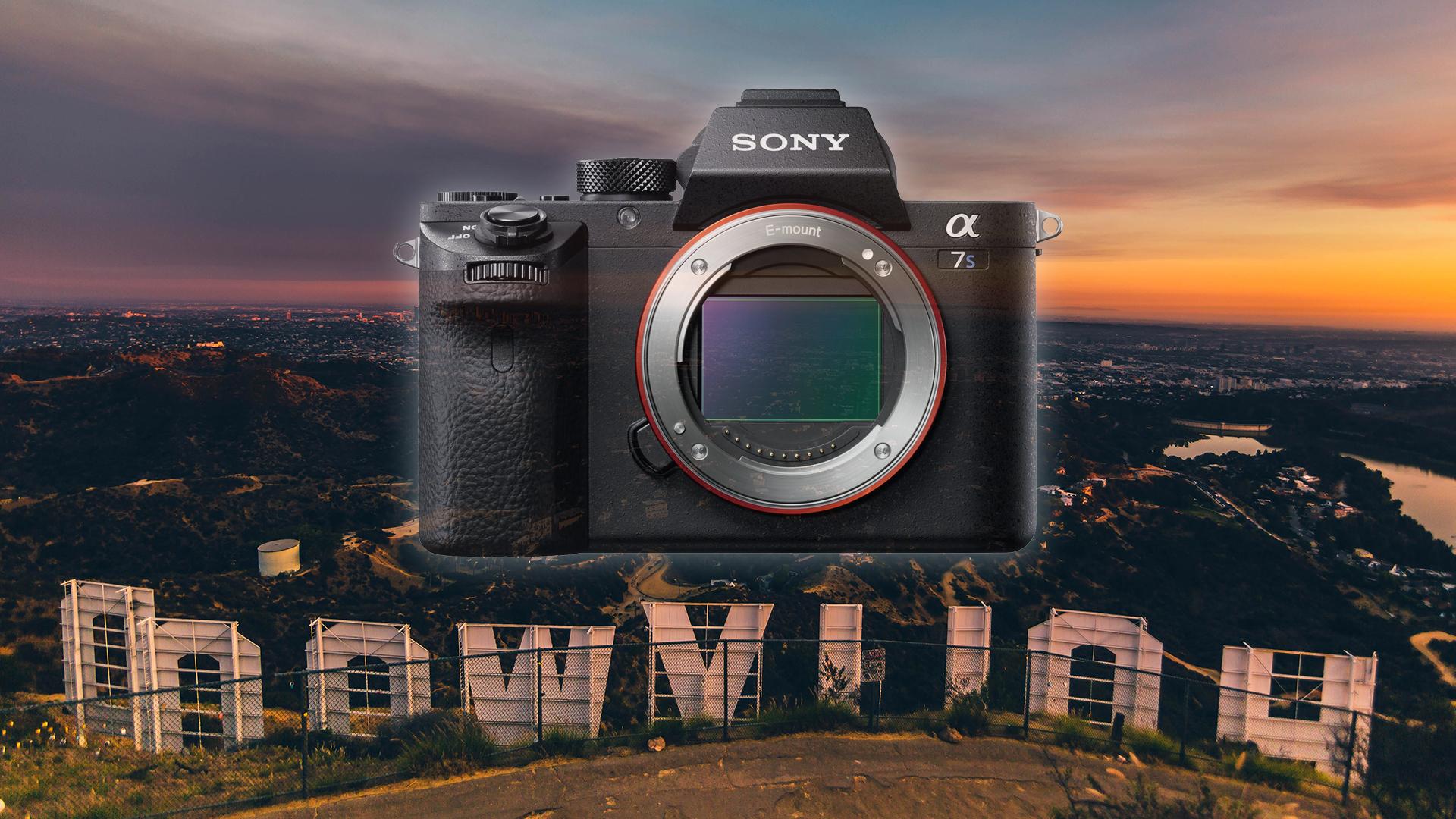 Esta película de Hollywood fue filmada íntegramente con una cámara mirrorless Sony a7S II