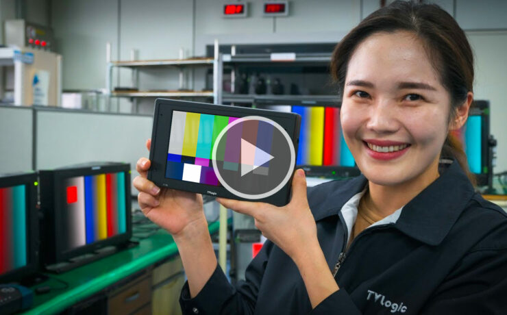 TVLogic Factory Tour - Watch How Your Monitor is Being Made - cinema5D Exclusive