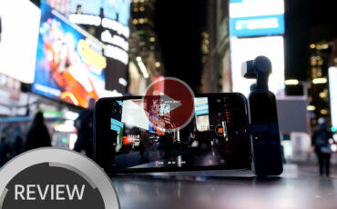 DJI Osmo Pocket Review & Hands-on - a TOOL for PROFESSIONALS?