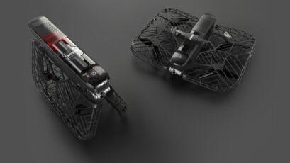 Hover 2 - Autonomous Drone Storms Kickstarter