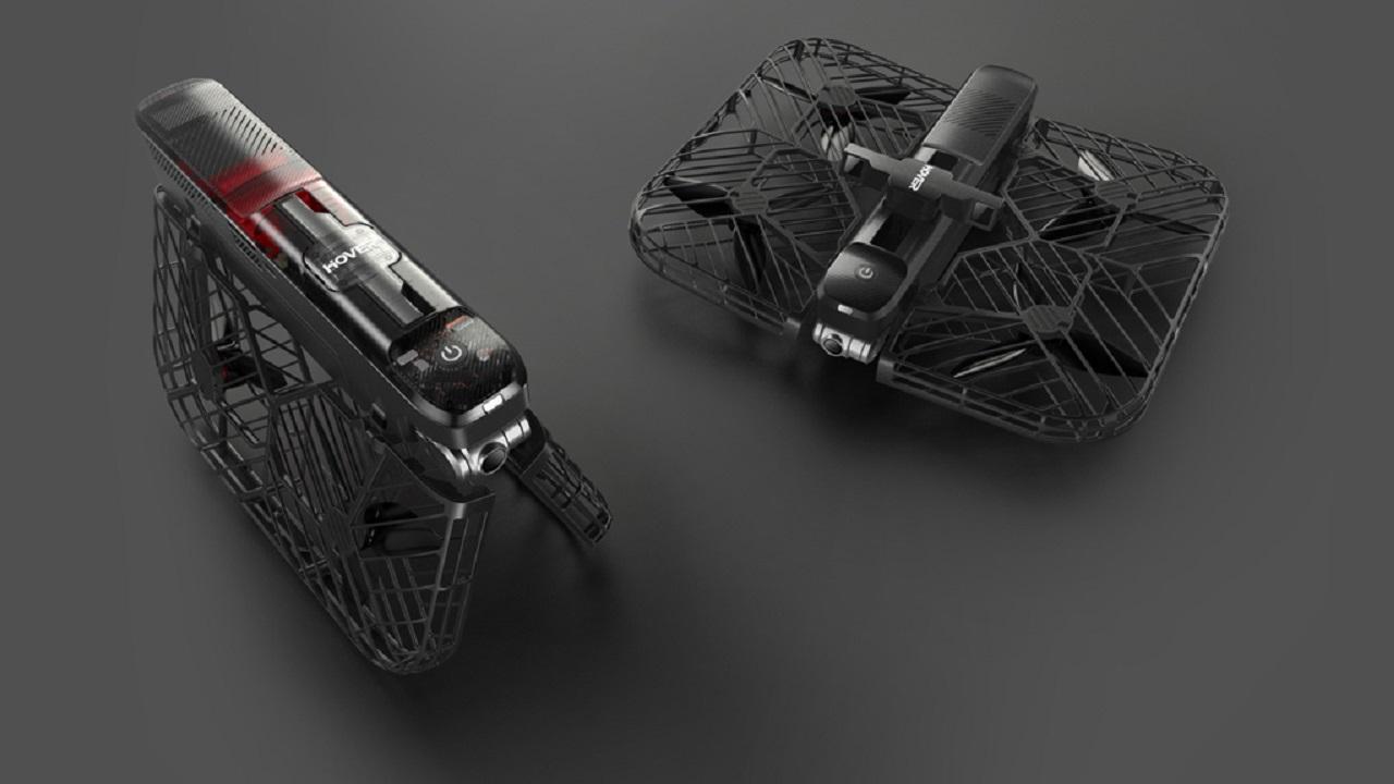 Hover 2 – drone autónomo revoluciona Kickstarter