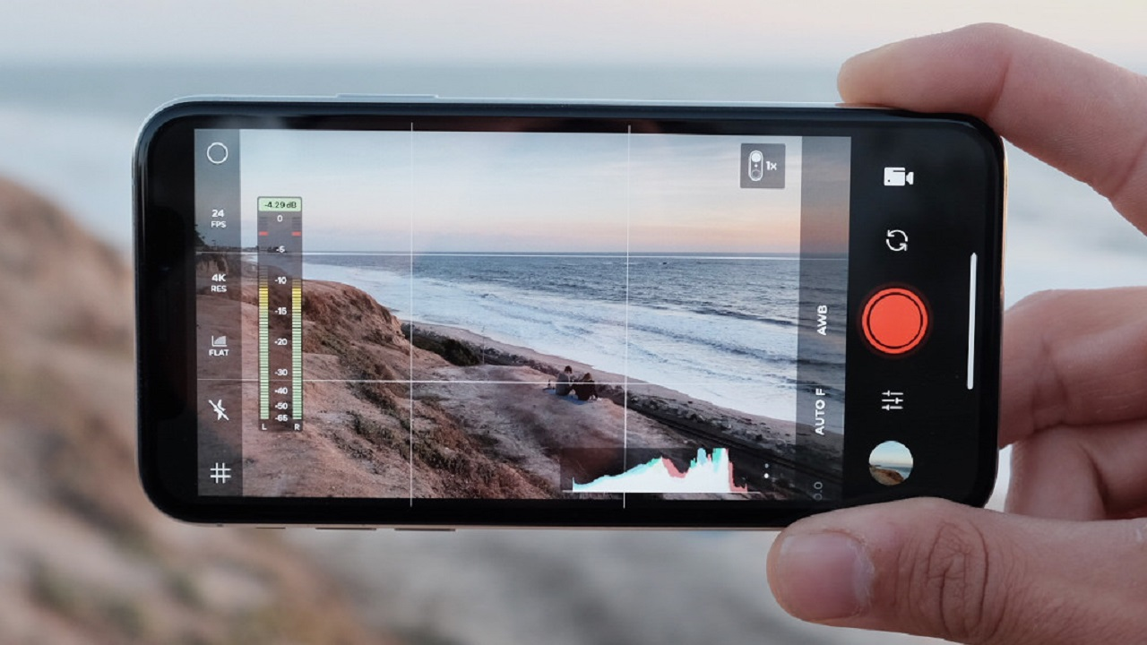 Moment App Update 3.5 Brings Pro Video Features to Mobile Phones