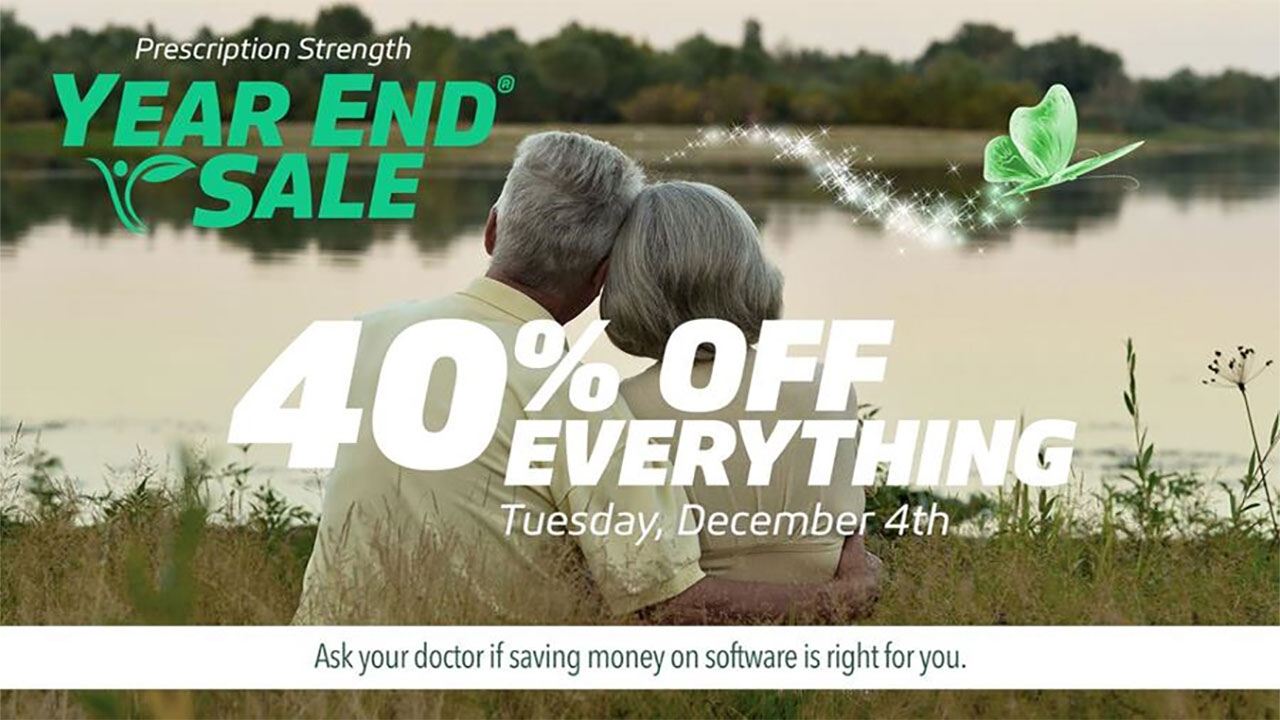 Red Giant Annual 40% Discount Sale – EXTENDED 24 hours to 6
