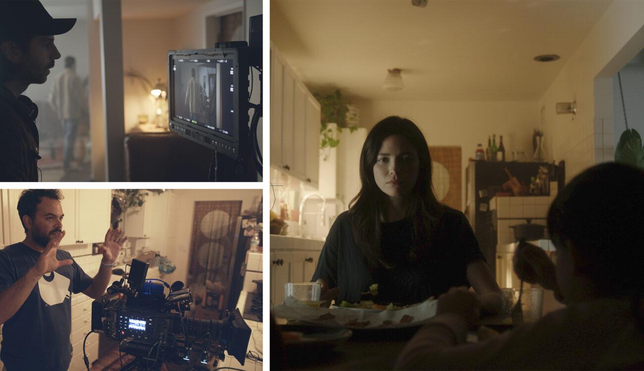 "Choosing 2K in a 4K World - Noam Kroll's ""White Crow"" Shoots on Alexa Classic - A Conversation"