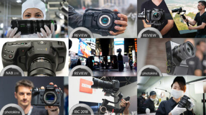 10 Most Popular cinema5D Videos of 2018